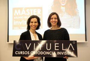 La Dra. Cristina Viyuela y la Dra. Belén Jiménez